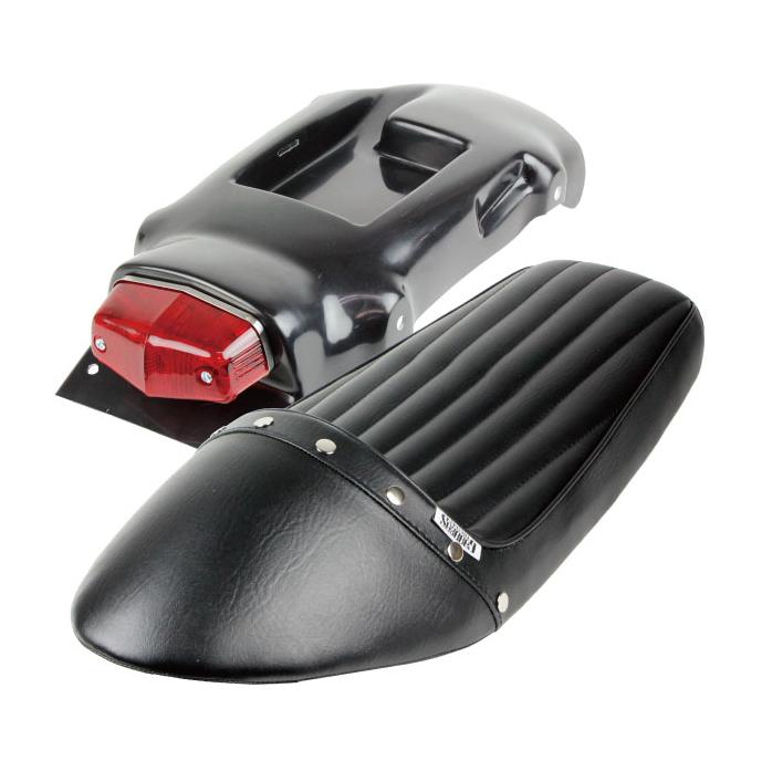 ARROW SEAT & L525無土除套件 (直條紋座墊)