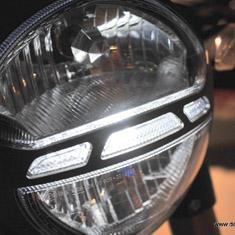 LED定位燈