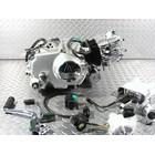 【MINIMOTO】50cc引擎 電池起動方式
