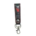 FLEX 碳纖維紋路鑰匙圈