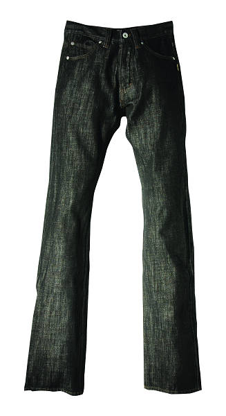 GORE-TEX ®女用靴型牛仔褲 femme