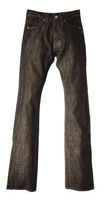 GORE-TEX®靴型牛仔褲 femme PORON®