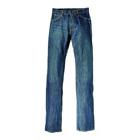 【POWERAGE】GORE-TEX ®直筒牛仔褲