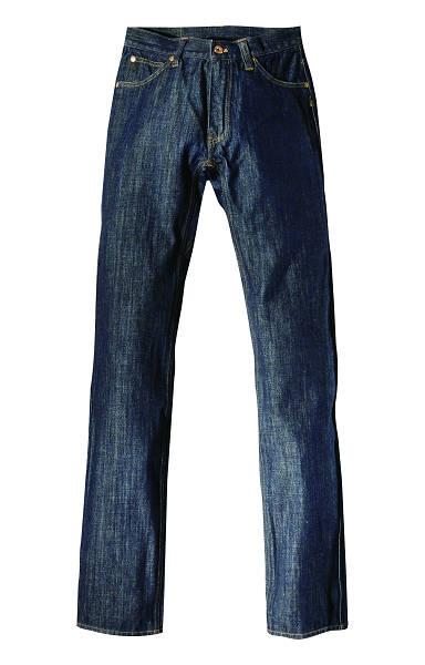 GORE-TEX ®直筒牛仔褲