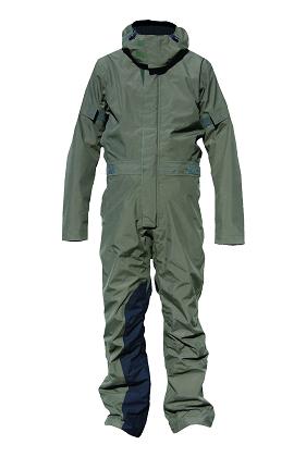 VSR hood 連身雨衣