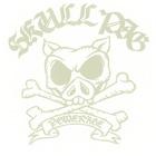 【POWERAGE】SKULL PIG貼紙