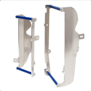 散熱器(水箱)保護架