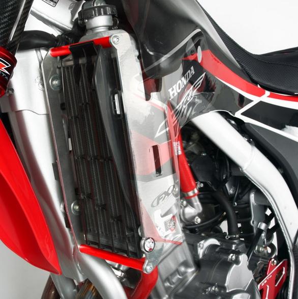 【AXP RACING】散熱器(水箱)保護架 - 「Webike-摩托百貨」