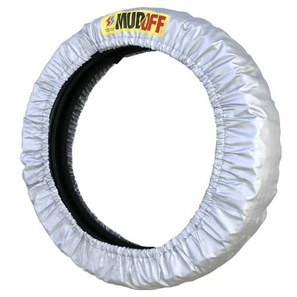 【MUDOFF】輪胎護套 - 「Webike-摩托百貨」
