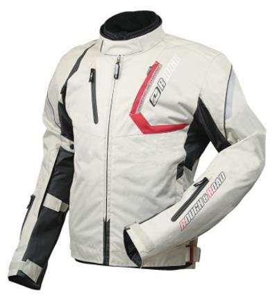 【ROUGH&ROAD】SSF Sports 騎士外套