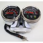 【MINIMOTO】轉速錶和速度錶原件