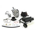 SP武川.大口徑化油器套件(PE28/Throttle/濾心付).商品編號:03-05-0981
