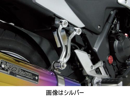 【SP武川】排氣管支架套件(鋁合金製) - 「Webike-摩托百貨」
