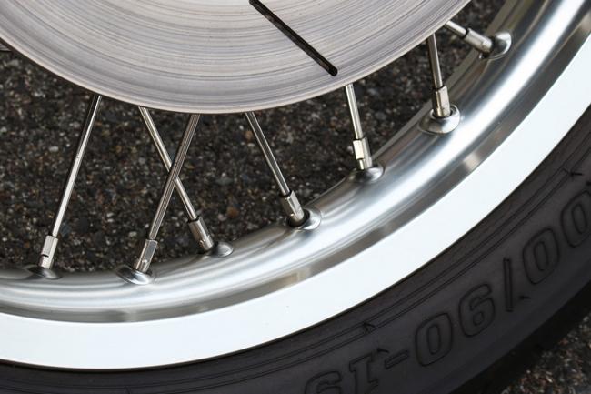 【PMC】原廠型 OEM樣式 輻條組 - 「Webike-摩托百貨」