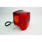 【MINIMOTO】DAX 4L MONKEY 尾燈 LED (反射板 紅色)