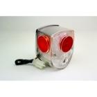 【MINIMOTO】DAX 4L MONKEY尾燈 LED (反射板 透明)
