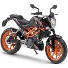 KTM POWER WEARKTMパワーウェア/390 DUKE MODEL BIKE (モデル バイク)