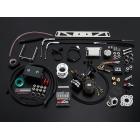 【YOSHIMURA(吉村)】YD-MJN24 化油器 馬力提升套件+改裝套件