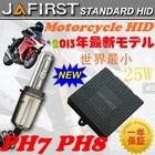 JAFIRST PH7 Harness Standard HID Ultra Mini