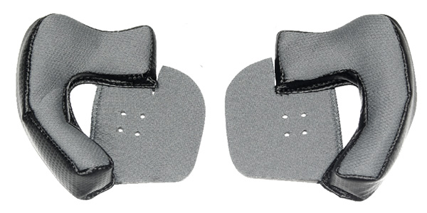 CH-7 安全帽面頰墊 (LS2 FREEWAY用)