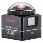 【KODAK】Kodak PIXPRO 運動攝影機組套 SP360 4K