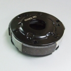 【ADVANCEPro】金屬纖維材質 高抓力強化離合器 Type 2【勁戰X】