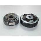 【ADVANCEPro】高抓力強化離合器 CNC切削加工強化離合器外蓋 (碗公)【勁戰X】