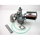 MINIMOTO MikuniVM 22 CARBURETOR & Power filterSet