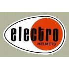 【HollyEquip】Electro Helmet LOGO 貼紙
