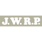 【HollyEquip】J.W.R.P. Die-Cut 貼紙