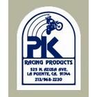 【HollyEquip】PK Racing 貼紙