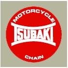 【HollyEquip】TSUBAKI Chain 貼紙