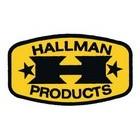 【HollyEquip】Hallman 貼紙