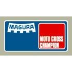 【HollyEquip】MAGURA Motocross Champion 貼紙