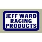 【HollyEquip】JEFF WARD Racing Products 貼紙