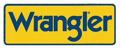 Wrangler 貼紙