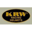 【HollyEquip】KRW Helmet 貼紙
