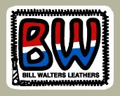 Bill Walters Leathers 貼紙