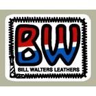【HollyEquip】Bill Walters Leathers 貼紙