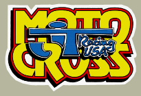 JT Motocross 貼紙