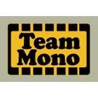 【HollyEquip】Team Mono 貼紙