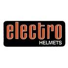 【HollyEquip】Electro Helmet Rectangle 貼紙