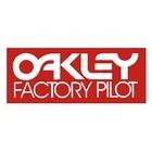 【HollyEquip】Oakley Factory Pilot 貼紙