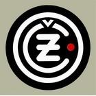 【HollyEquip】CZ Circle 貼紙