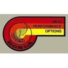 【HollyEquip】HONDA High Performance Option貼紙
