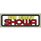 【HollyEquip】Pro Circuit Vintage SHOWA 貼紙