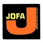 【HollyEquip】Jofa 貼紙