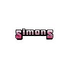 【HollyEquip】Simons Fork-80s  前叉貼紙