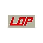 【HollyEquip】LOP 貼紙
