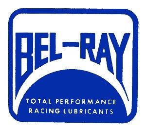 Bel-Ray 貼紙